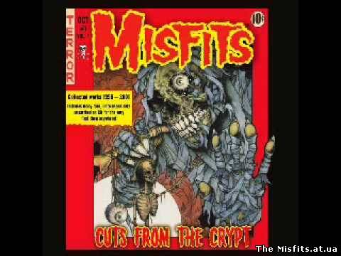 Misfits - In The Doorway