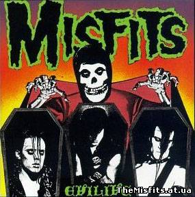 Misfits - Devils Whorehouse