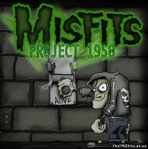Misfits - Latest Flame
