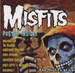 Misfits - Day Of The Dead
