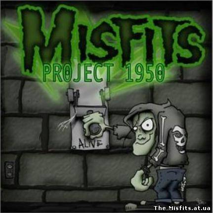 Misfits - Dream Lover