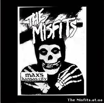 Misfits  -  Teenagers from Mars