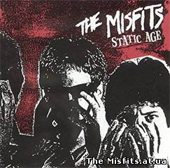 Misfits - -Spinal remains