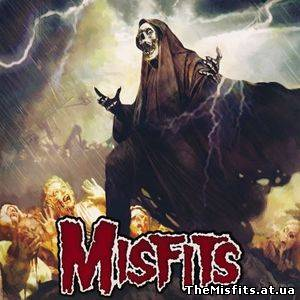 MISFITS - The Black Hole