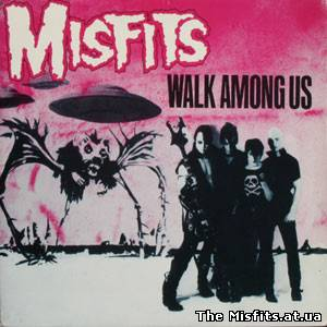 The Misfits - I Turned Into A Martian