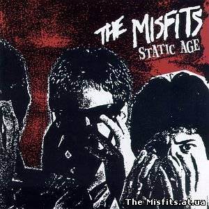 Misfits  -  Some Kinda Hate