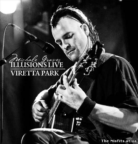 Michale Graves (Misfits) - Scream