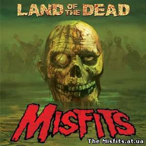 Misfits - Lend of the dead