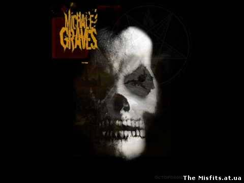 Michale Graves  -  Is Dead