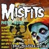 Misfits - Resurrection