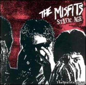 Misfits - Teenage from mars