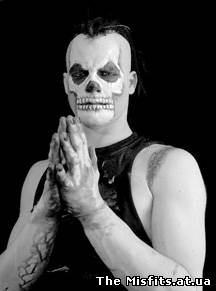 The Blackness and The Forest (By Michale Graves)