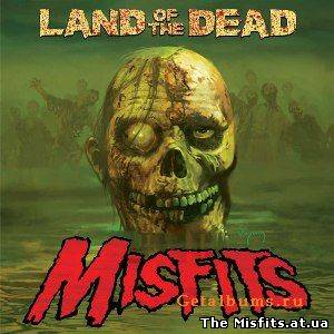 Misfits - Land Of The Dead (2009)