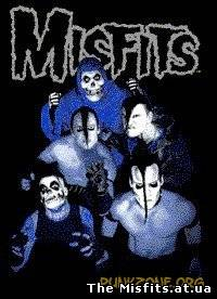 The Misfits - The Best